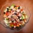 Tuna salad — Photo