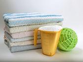 Waschgeräte — Stockfoto
