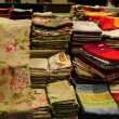 Stock Photo: Provencal Cloths