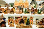 Bavarian Handicraft — Stock Photo