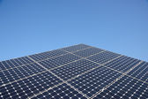 Groene energie — Stockfoto