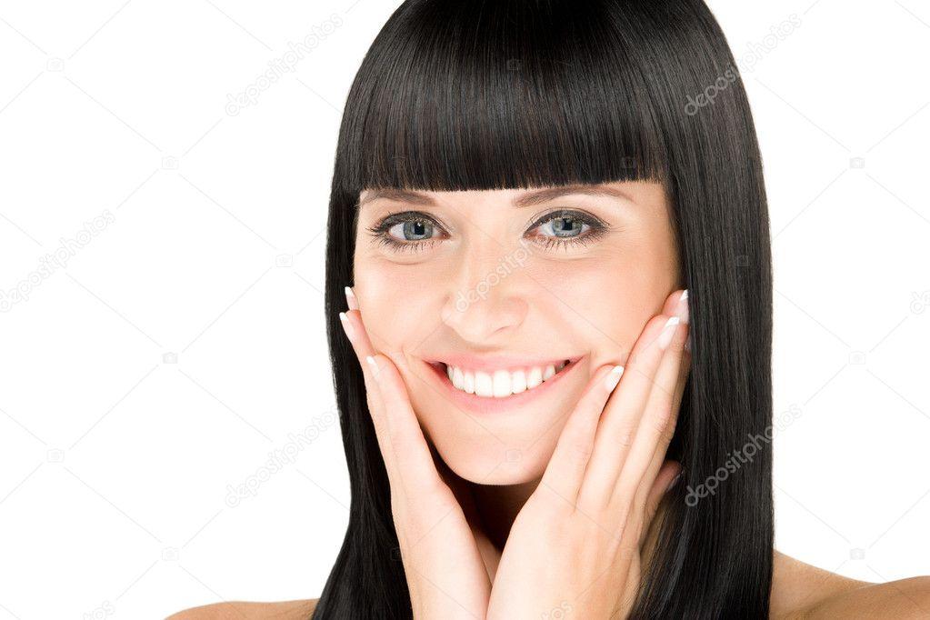 Как восстановить волосы при вич