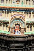 Dattatreya templo — Foto de Stock