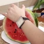Watermelon — Stock Photo #9628408