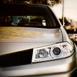 Foto Stock: Greate car