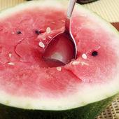 Watermelon — Stock Photo