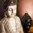 Zen of a buddha — Stock Photo #8832065