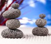 Group of stones, zen — Stock Photo