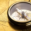 Navigation — Stock Photo