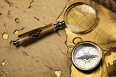 Navigation — Stock Photo