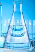Forschung und experimente — Stockfoto