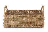 плетеные корзины — Стоковое фото