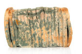 Mouldy Sliced Bread — Stock Photo