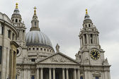 St. pauls cathedral — Stock Photo