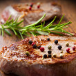 Grilled meat fillet — Stock Photo #10451665