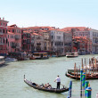 Gran Canal in Venice — Stock Photo #10489242