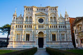 Certosa di Pavia — Stock Photo