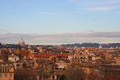 Cityscape of Rome — Stock Photo