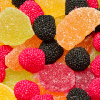 Colourful sweets — Stock Photo