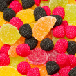 Colourful sweets — Stock Photo #9406774