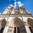 Notre-Dame Cathedral — Stock Photo