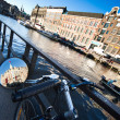 Sunny Amsterdam - Stock Photo