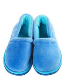 House slippers — Stock Photo