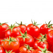 Tomato background — Stock Photo #10021302