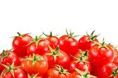 トマトの背景 — ストック写真