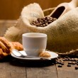 Coffee — Stockfoto #8509298