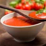 Tomato sauce — Stock Photo #8509557