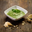 Pesto — Stock Photo #8611855
