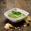 Pesto - Stock Photo