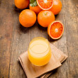 Orange Juice — Stock Photo #8612706