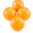 Oranges — Stock Photo