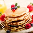 Pancakes — Stock Photo #8764808