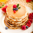 Pancakes — Stock Photo #8764981