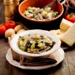 Royalty-Free Stock Photo: Pizzoccheri