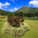 Arenal National Park — Stock Photo #10217672