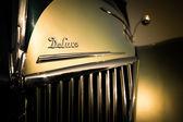 Deluxe — Stock Photo