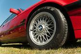 BMW auto — Stok fotoğraf