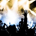 concerto live — Foto Stock #9671796
