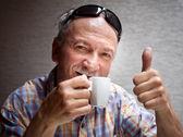 Good coffee — Stock Photo