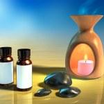 Постер, плакат: Aromatherapy