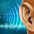 Audiometry — Stock Photo #10535595