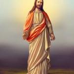 イエス ・ キリスト — ストック写真