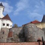 ������, ������: Palanok Castle