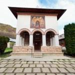 Polovragi Monastery — Stock Photo