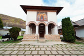 Polovragi manastırı — Stok fotoğraf