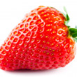 Royalty-Free Stock Photo: Ripe strawberry